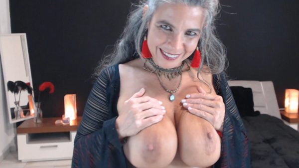 Mature Cam Babe milf_ette Is Very Naughty!